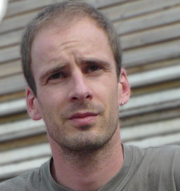 Matthieu Perreira
