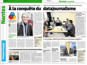 Presse Océan - 30/01/13