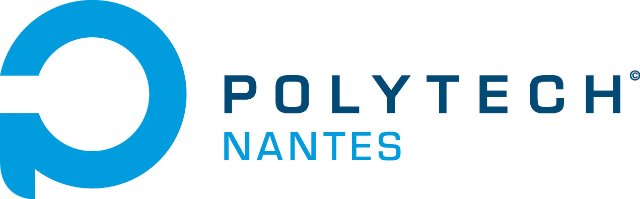 Logo Polytech Nantes