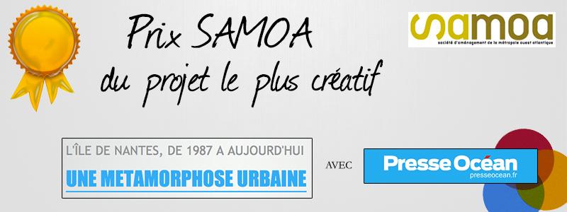 Prix-SAMOA