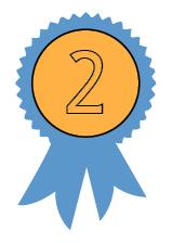 2ème prix