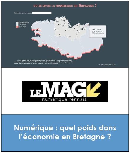 Le Mag numérique Rennais