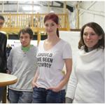 L'équipe du Journal des Entreprises évalue le développement du numérique en France
