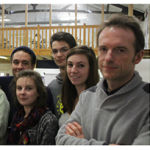 Theplacetobio : la part du bio dans le panier des français