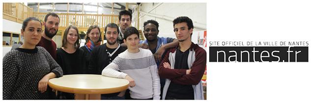L'équipe Nantes.fr dresse le bilan des inégalités homme femme à Nantes