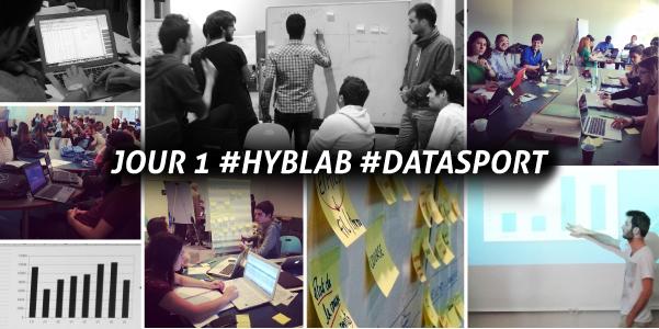 HybLab Datasport