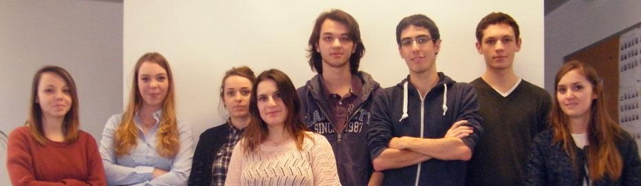 Equipe Pays de La Loire