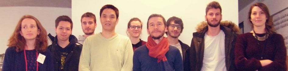 Equipe Loire Atlantique