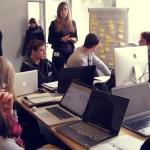 HybLab Datajournalisme 2016 : présentation des équipes