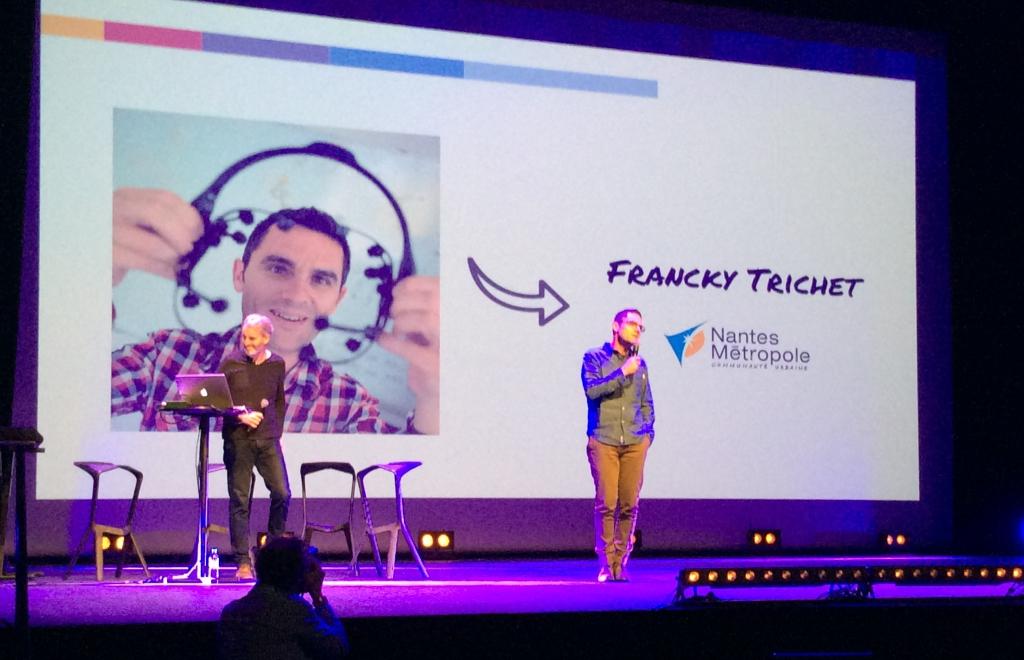 Francky Trichet