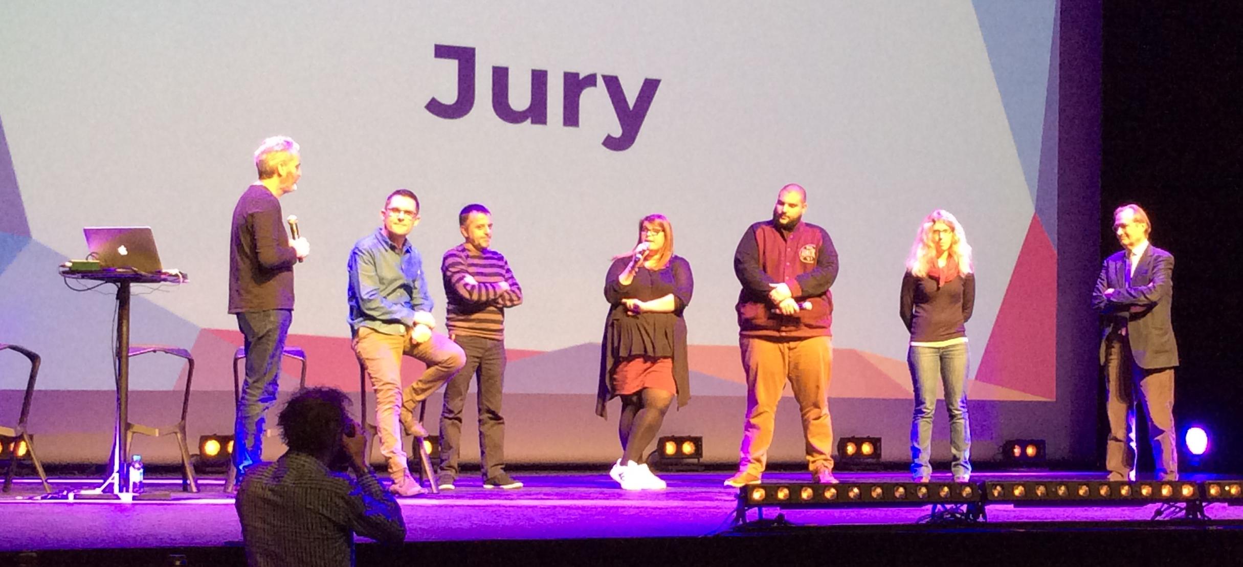 jury hyblab