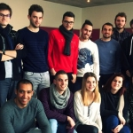 La Team Dataskippers (France TV)