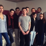 La Team les Douzeux (Fédération Culturelle et Sportive de France)