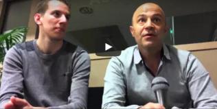 [Interview] France 3 Pays de la Loire, 1er prix du HybLab Datasport 2016