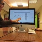 Dans les coulisses du HybLab datajournalisme de Saint-Brieuc avec l'équipe du Télégramme