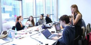 Il était une fois… le HybLab de Rennes sur les récits interactifs