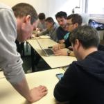 Le HybLab datajournalisme 2017 vu par les enseignants