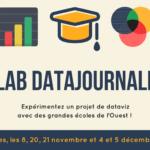 HybLab Rennes : 10 projets de datajournalisme