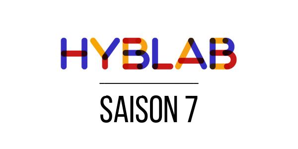 Les HybLab reprennent pour une 7ème saison !