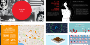 Zoom sur 7 projets issus des HybLab