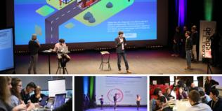 7 bonnes raisons de participer à un hackathon Hyblab