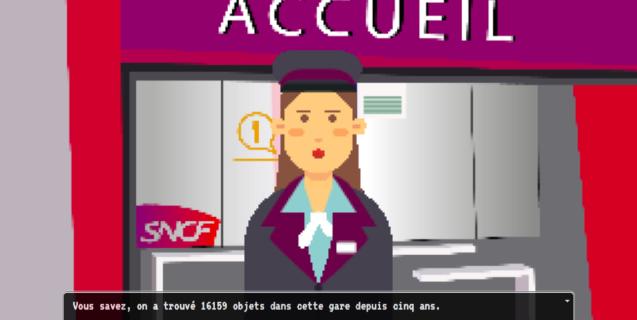 Coup d'oeil sur 5 projets du Hyblab «contenus interactifs» de Rennes