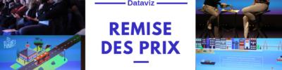 Remise des prix Stereolux Dataviz