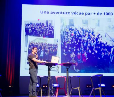© PCauneau pour Audencia