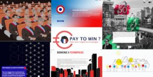 Municipales : découvrez les 8 projets du Hyblab de Rennes