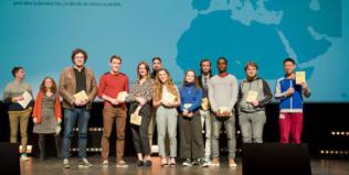 Un carnet de voyage interactif remporte la 20ème édition du HybLab