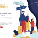 Les 10 projets du HybLab «Info-service de proximité»
